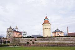 Rastattぶらぶら 有名そうな建物