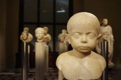 Kunsthistorisches museum 子供