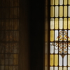 東京国立博物館 綺麗なステンドグラス