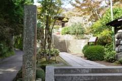Kamakura散歩 海蔵寺
