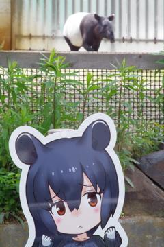 I東武動物公園 フレンズと動物