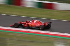 5 セバスチャンベッテル フェラーリ