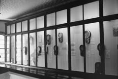 明治村 時計の部屋 三重県庁