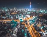 幻想の大都市