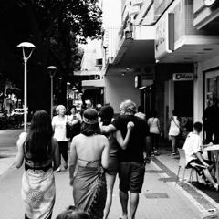 Rio de janeiro の街
