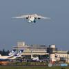 「そらー」 アンガラ・エア アントノフ An-148 飛ぶ