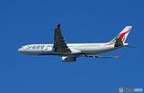 「良い天気」 SriLankan A330-343 4R-ALR Takeoff