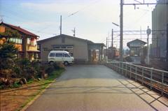 新西金沢駅(1987年)