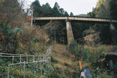 東京都水道局小河内線