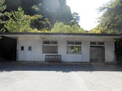 旧飯田駅駅舎