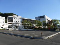 夕張本町駅
