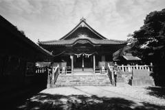 大日霊神社