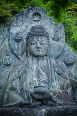 日本寺大仏(千葉)