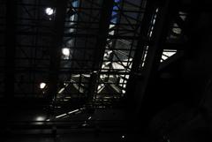 エントランスホール~天井