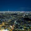 東京夜景#1