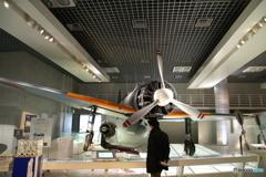 零式艦上戦闘機 21型(複座)