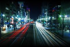 広島の光跡