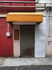 昭和の入り口