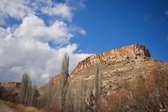 悠久の大地 ソーアンル渓谷