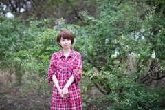 モデル撮影会~仲秋