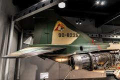 F-1 ターボファンエンジン
