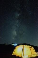 姫鶴平キャンプ