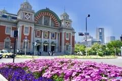 ✨大阪市中央公会堂✨