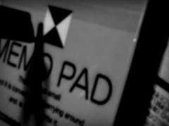 MEMO PAD 1 2018 Optio I-10