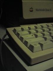 Apple Keyboard II 1 HDC-303X