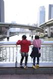 大阪ビッグリバーブルースと娘たち