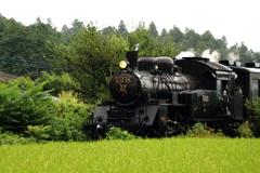 真岡鉄道 C12-66