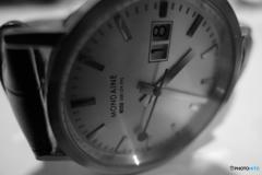 スイス国鉄オフィシャル時計