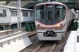JR西日本 323系