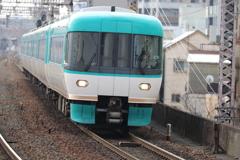 283系 特急くろしお(オーシャンアロー仕様)