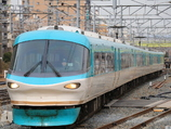 283系 特急「くろしお」号(オーシャンアロー)