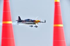 Red Bull Air Race 2017 at Makuhari