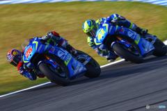 MotoGP 2016 Motegi