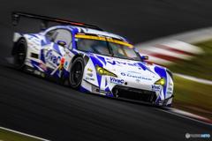 GT300 SuperGT Rd2 FUJI 2017
