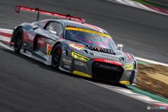 Super GT 2018 Fuji Pre-season test