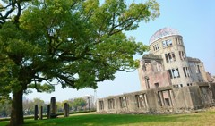 in Hiroshima