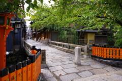 祇園② 巽橋