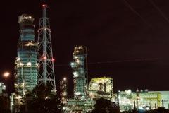 堺泉北臨海工業地帯-1