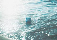 平成最後の夏の海