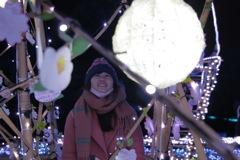 冬七夕の願い