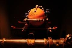 OBS~自己浮上型地底地震計~