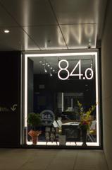 84.0 中央FMラジオシティ
