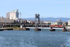 可動鉄橋2