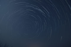 美星の夜星