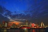 横浜夜景 #1