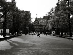 街の風景。#06
